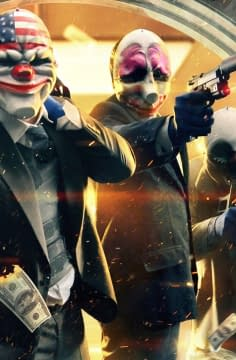 payday2 -